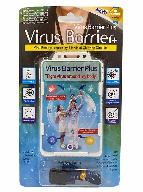 Virus Barrier Plus