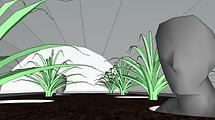 Modelação 3D da proposta
