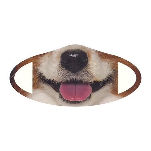 Kids Dog Mask