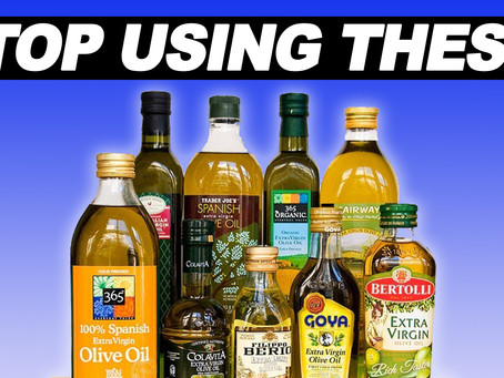Don't Use Oil For Frying (USE THIS INSTEAD!)