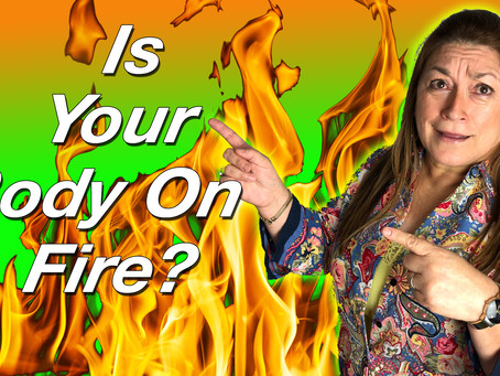 Is Your Body on Fire? | A Simple Explanation of Inflammation