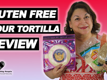 Who Makes the Best Gluten Free Flour Tortillas? (We Review 3)