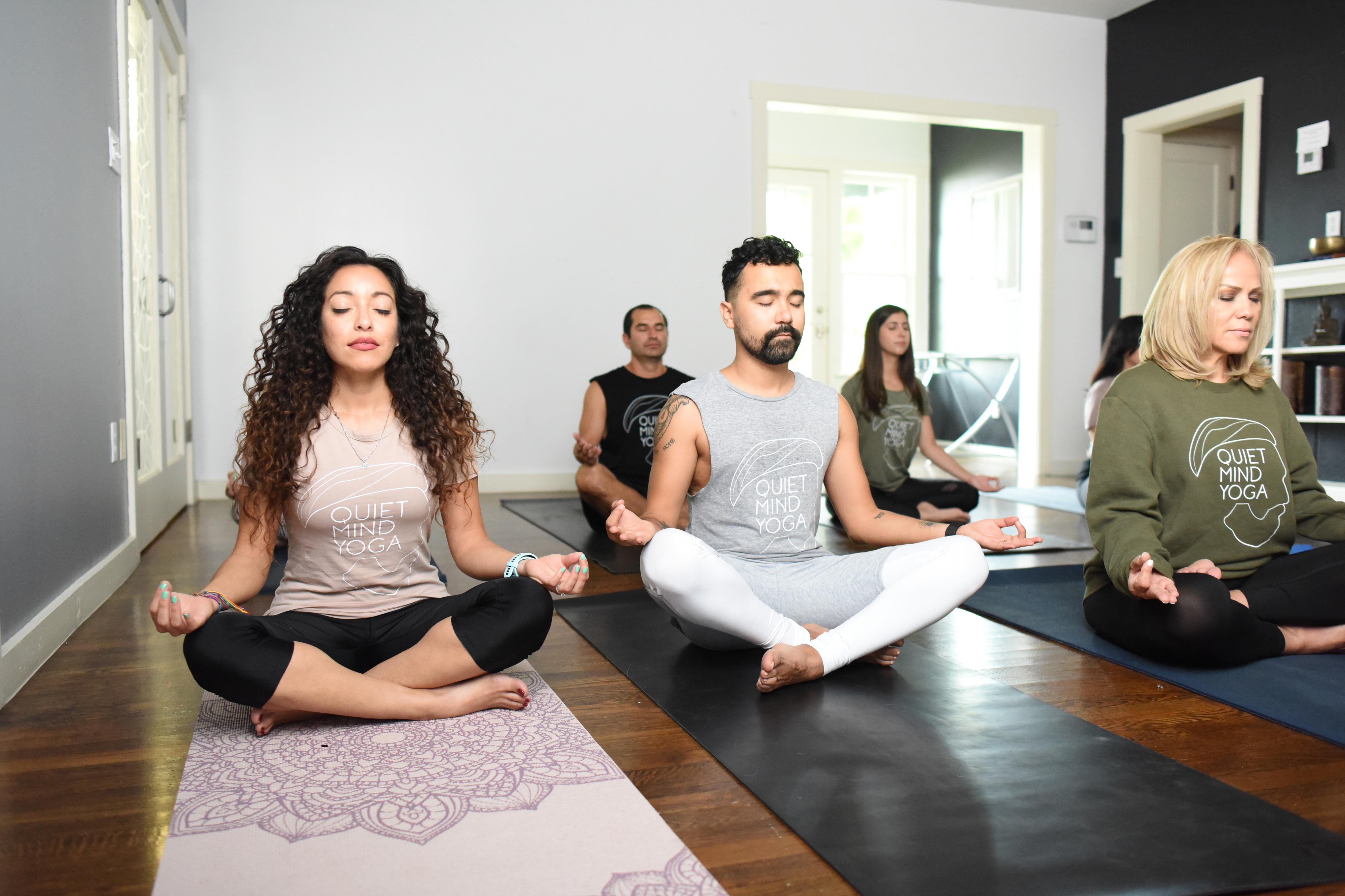 Yoga Flow (All-Levels)