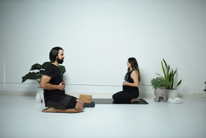 Private Yoga Session -1 Hr (In-Person)
