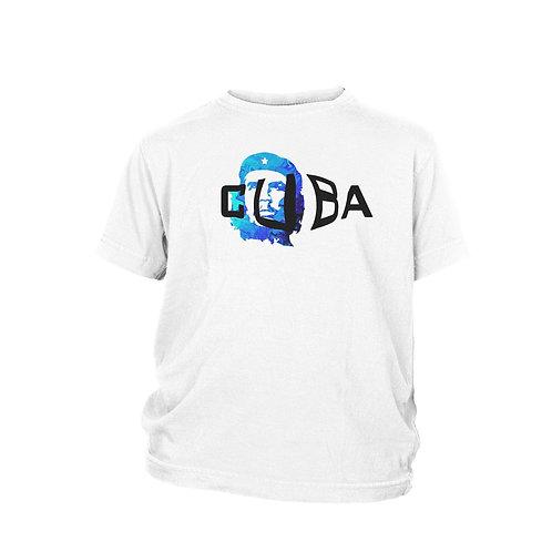 KIDS - Che Cuba T-shirt