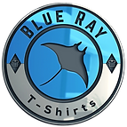 Blue Ray T-Shirts | United Kingdom | Themed T-Shirt
