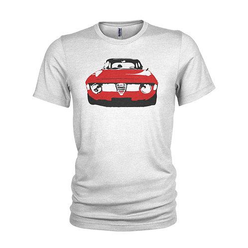 Alfa Romeo Giulia Legendary road racer classic Alfa Romeo T-Shirt