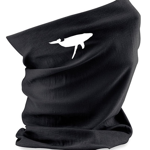 Humpback Whale  style - Morf style face covering