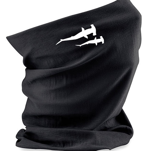 Hammerhead Shark style - Morf style face covering