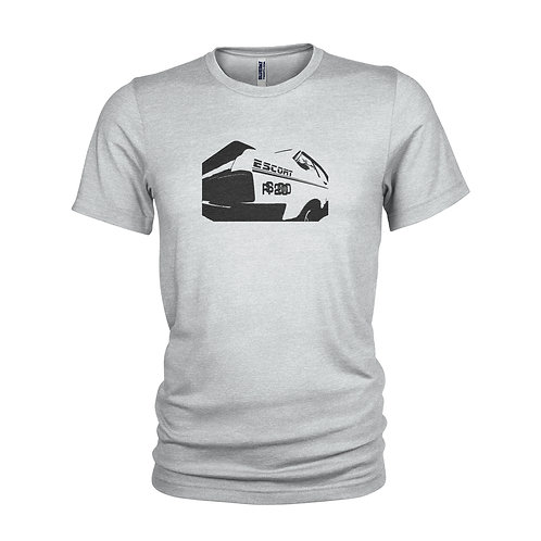 Ford Escort RS 2000 fast ford inspired T-shirt