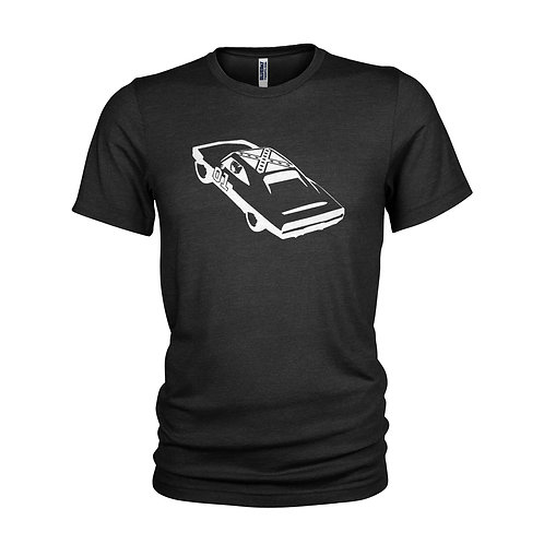 Dodge Charger General Lee Classic 1969 muscle car T-shirt