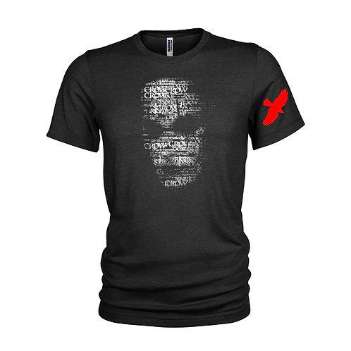 The Crow movie Brandon Lee LOST SOUL T-shirt -
