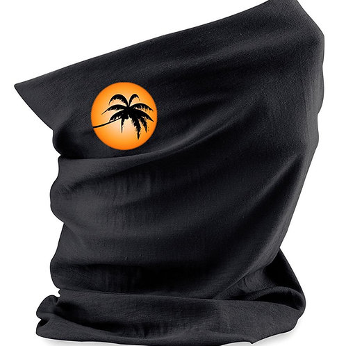 Palm Sun  style - Morf style face covering