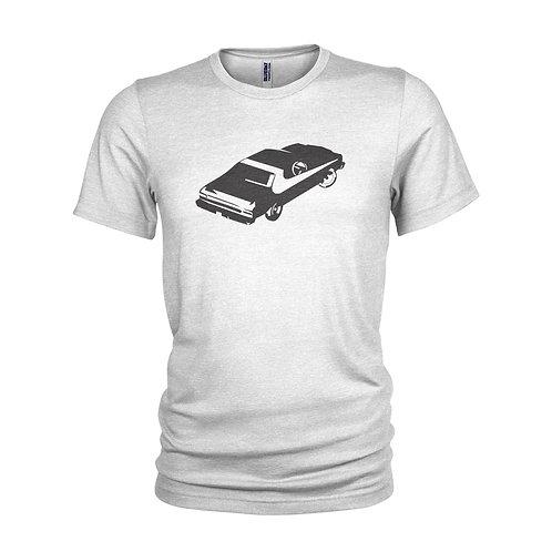 Ford Torino Starsky & Hutch Classic muscle car T-shirt