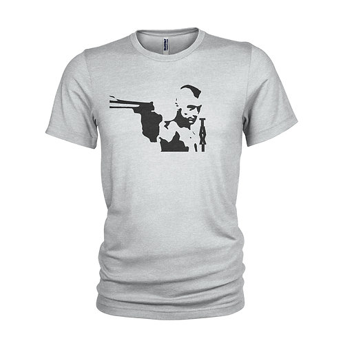 Taxi Driver- Robert Di Nero Cult film T-shirt