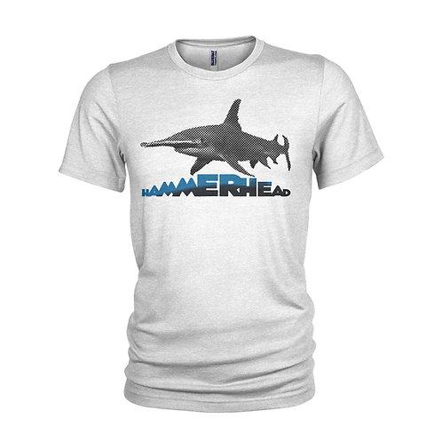 Hammerhead Shark Ocean wanderer Scuba diving T-shirt