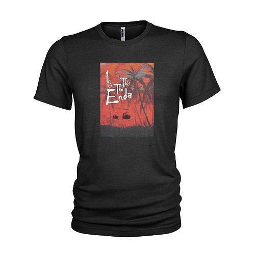 Apocalypse Now - The End - The Doors lyric - Vietnam war film T-shirt