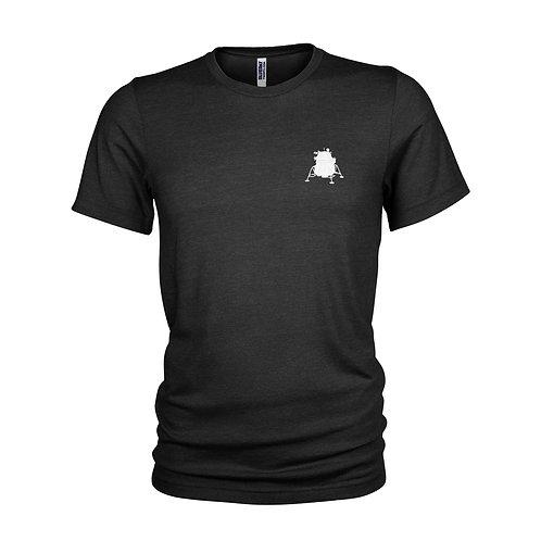 Lunar Lander 1969 Moon Landing - Neil Armstrong 'The Eagle' inspired T-shirt