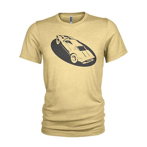Ford GT40 Classic Race/Road car legend Display model T-Shirt