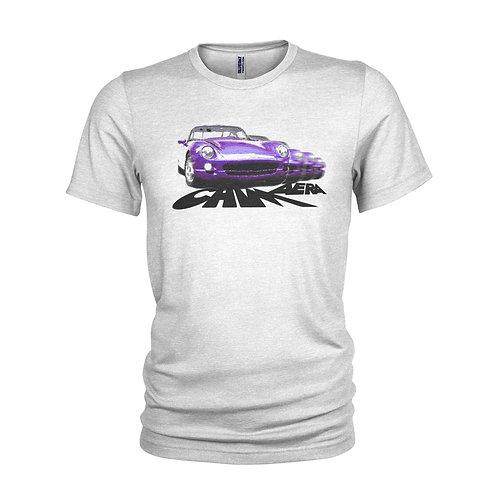 TVR Chimaera - Road racing legend sportscar T-Shirt