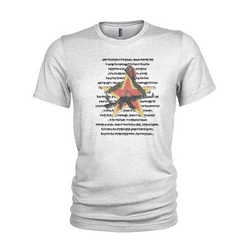 Soviet Red Star Revolution T-Shirt