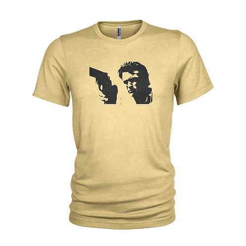 "Clint Eastwood ""DIRTY HARRY"" .44 Magnum film T-Shirt"