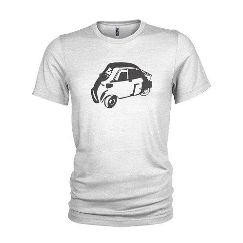 BMW Isetta Bubble Car classic car T-shirt