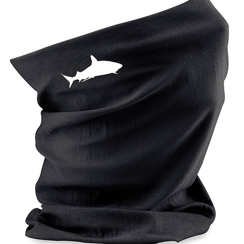 Tiger Shark  style - Morf style face covering