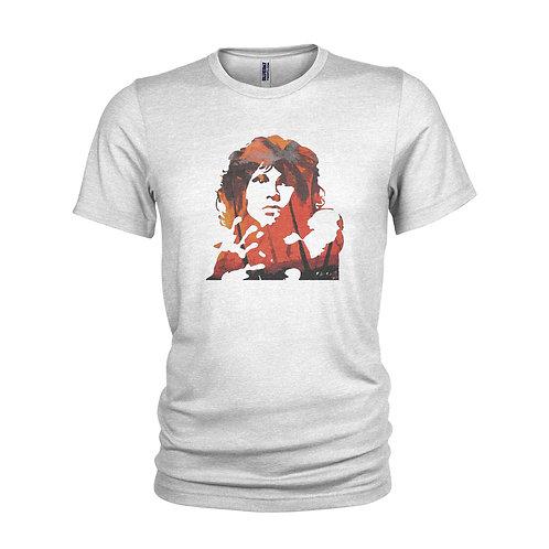 Jim Morrison - The END. Legendary 60's icon Apocalypse Now T-shirt