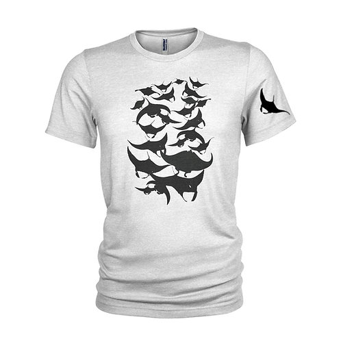 Manta Shoal & Mobular Ray T-Shirt