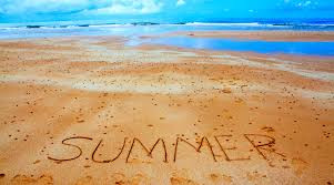 Wishing you a wonderful summer!