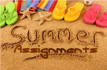 Virtual Summer Work: Now available online!