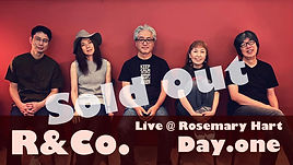R&Co. Day.two