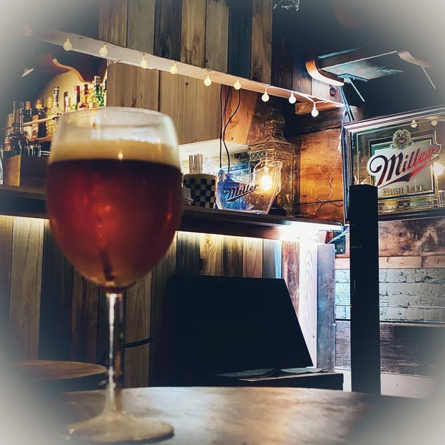 クラフト生ビール
