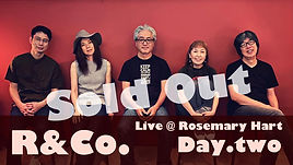 R&Co.Day.one