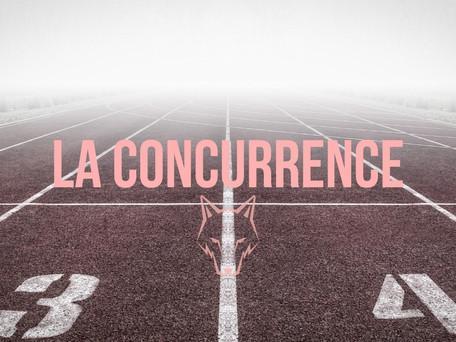 TON MINDSET FACE À LA CONCURRENCE