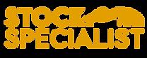 SS Logo Gold