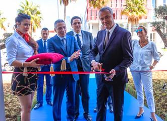 Tanger: Une nouvelle plateforme pour l'offshoring