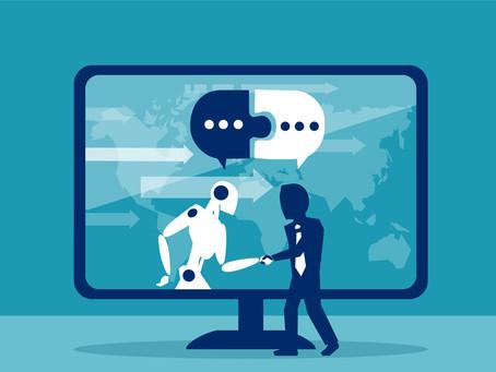 Focus sur le rôle de L'IA dans le service client