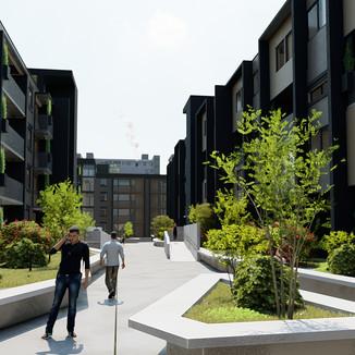 Edificios Condominio Origen