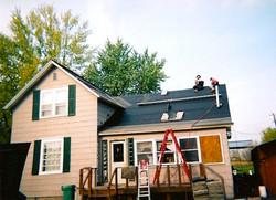 5th Street Roof