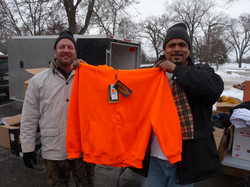 The Homeless Veterans Project