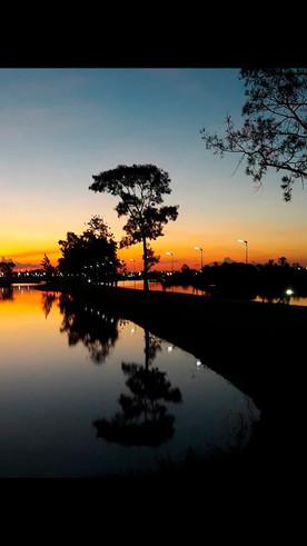 Parque da Águas III