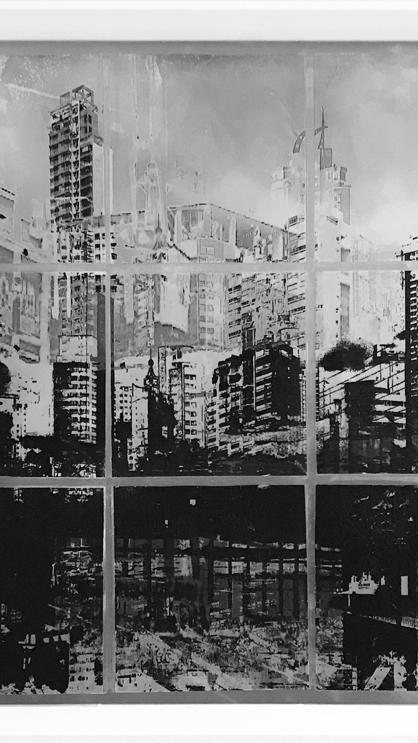 Mosaico Urbano II