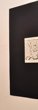 Sala de exposições da Belas Artes - Sede atual