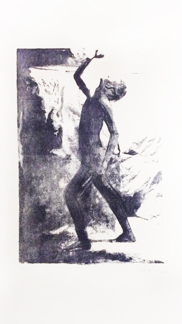 Litogravura