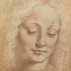 Estudos - Leonardo da Vinci