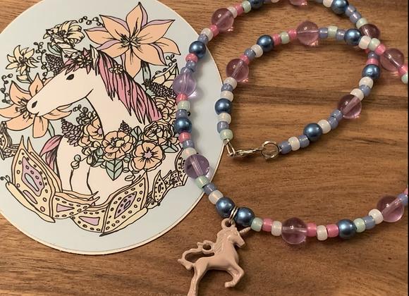 Unicorn Gift Set 003