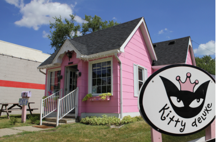 Pink house with sign.PNG