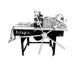Intaglio